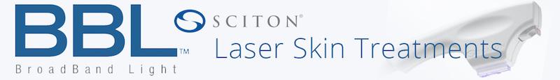 Sciton BBL Lasers Carrollton